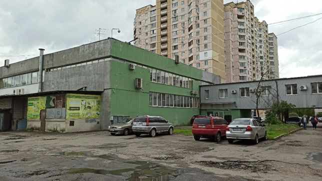 Без-%. Офис-Производство-Спорт Зал(1657-500-300м.кв)пр.Лесной,39
