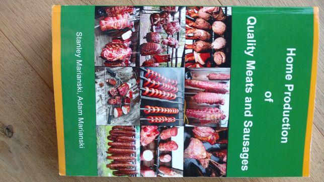 Domowa produkcja mięs i kiełbas Mariański