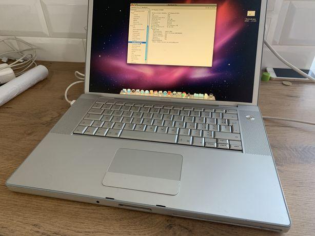 Macbook Pro A1211