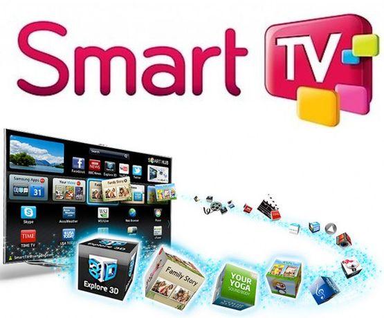 Сервис по Smart TV