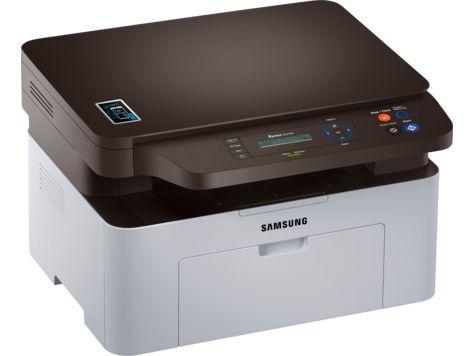 "Прошивка HP MFP 135, Samsung 2070, сброс ""памперс"