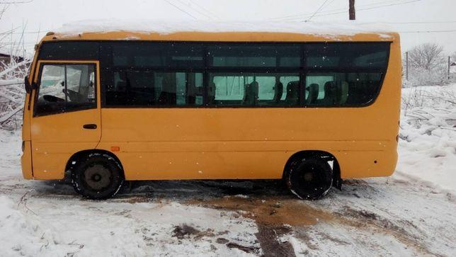 Продам автобус Zonda 19 мест