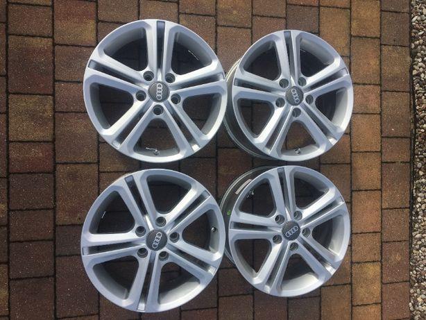 Felgi aluminiowe Audi 16''