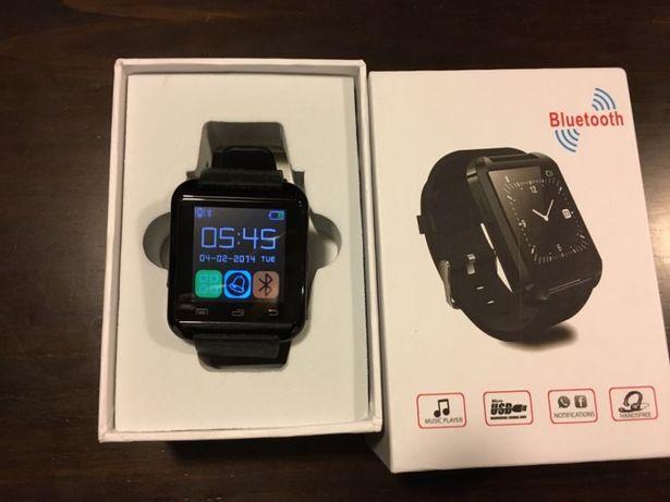 Relógio u-watch
