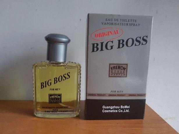 Perfum big boss