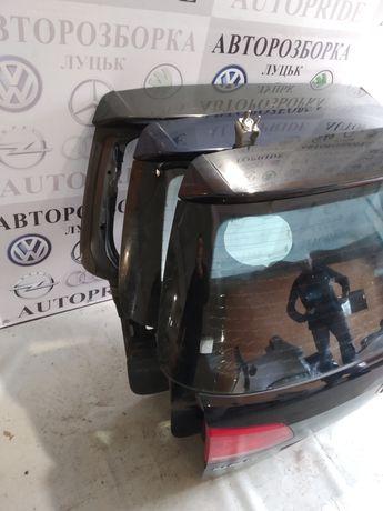 Кришка крышка багажника Фольксваген Пассат Б7 VW Passat B7
