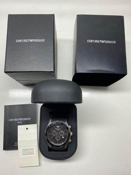 Zegarek Armani AR 9500