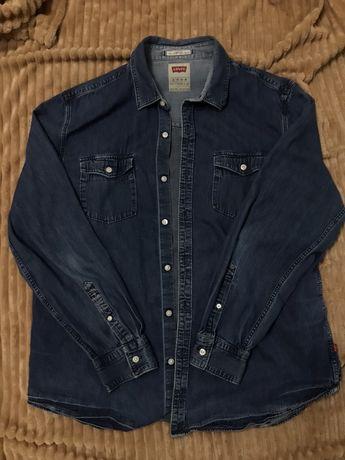 Джинсовка/рубашка Levi's
