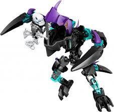 Роботы LEGO Hero Factory