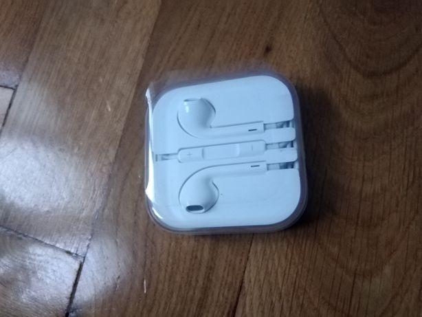 Słuchawki NOWE oryginalne do iPhone