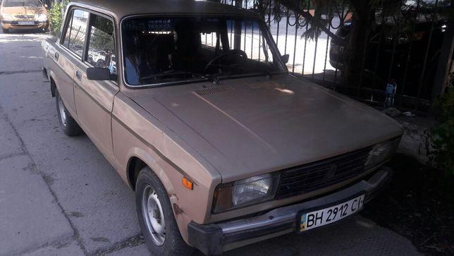 Продам Жигули ВАЗ 2105