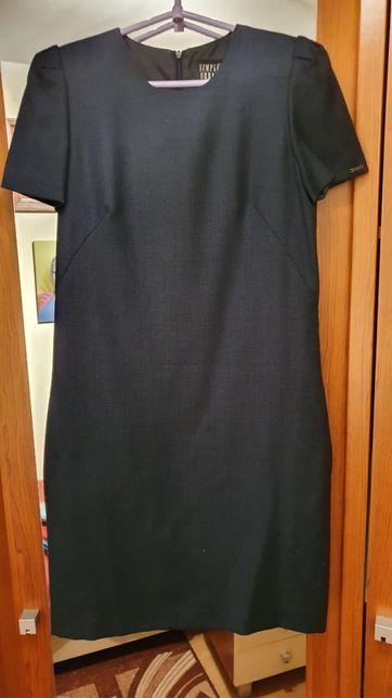 Sukienka Simple r.34