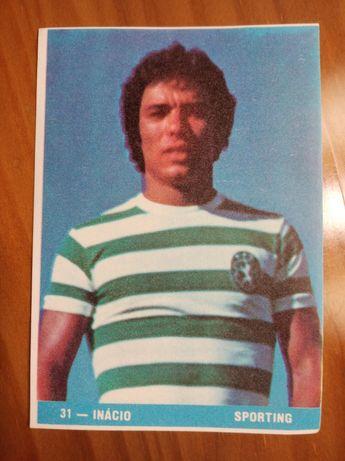 """8 CROMOS """" Campeões 79/80 """" Antigos"""