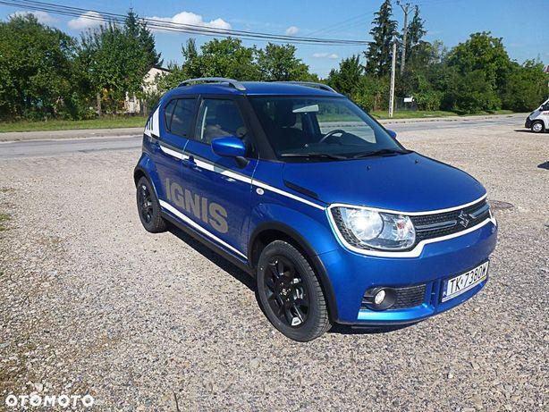 Suzuki Ignis Ignis 1.2 Premium MT Demo