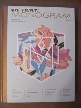 Monogram 3, 2016 r.
