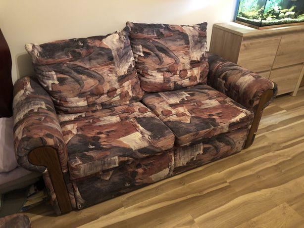Sprzedam komplet wypoczynkowy, sofa, kanapa, fotel OKAZJA !!!