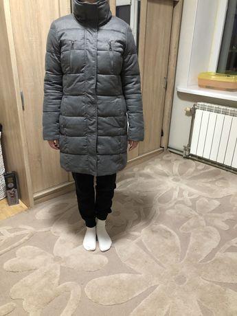 Куртка пальто С-М