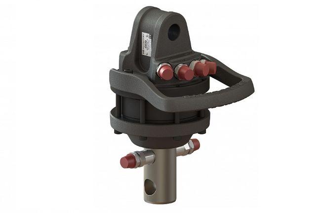 Rotator hydrauliczny / Baltrotors / obrotnica / 3 Tony / T /