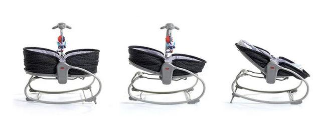 Кресло—качалка TINY LOVE 3in1