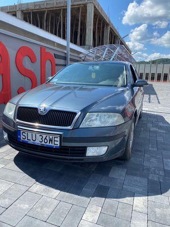 Авто Машина Skoda A5