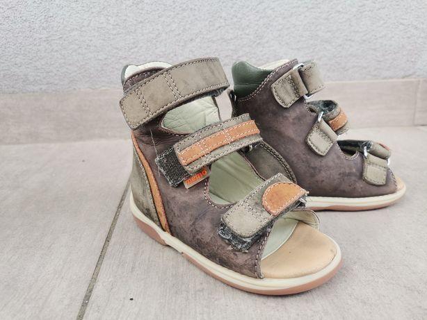 Memo 22 rozmiar sandały ortopedyczne