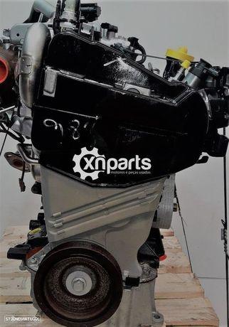 Motor DACIA LOGAN II 1.5 dCi   10.12 -  Usado REF. K9K626