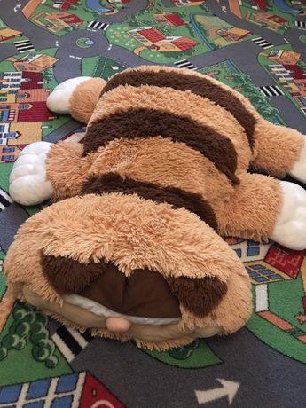 Подушка игрушка Гарфилд