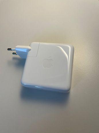 Оригинальный блок питания Apple USB-C 61W Power Adapter (A1947)
