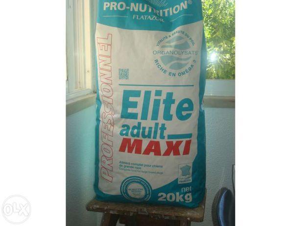 Ração Flatazor elite Maxi Adulto 20 kg