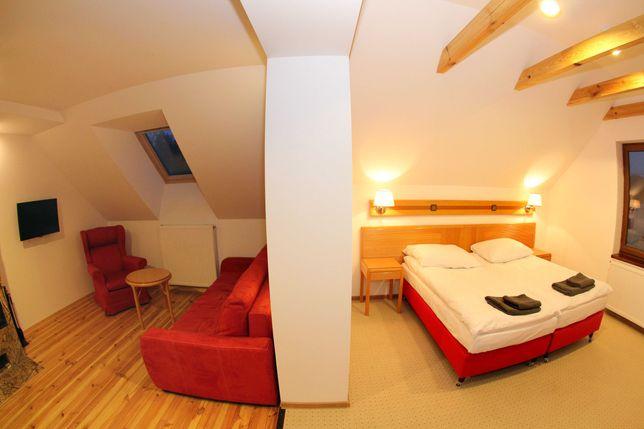 Komfortowy apartament na wynajem w Mrągowie