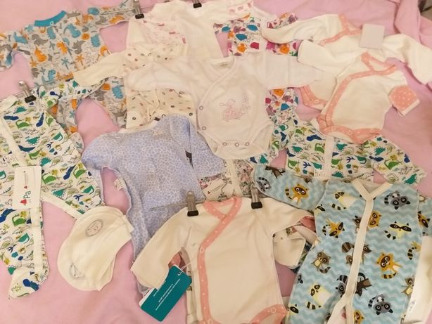 Одежда для недоношенных малышей
