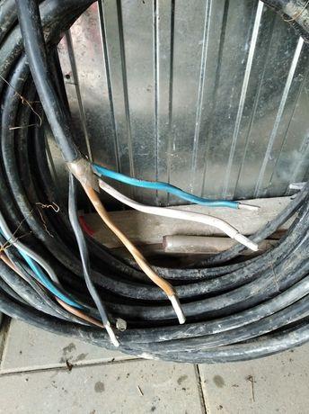 Kabel energetyczny YAKY 4x70 przewód przedłużacz erbetka