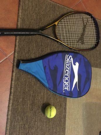 Vende raquete ténis slazenguer