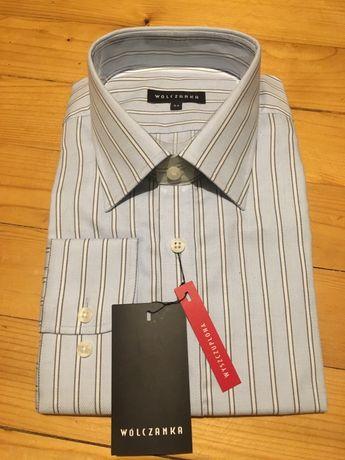 Koszula męska rozmiar 44 XL