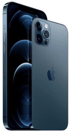 Iphone 12 pro max 256 Gb Pacific Blue