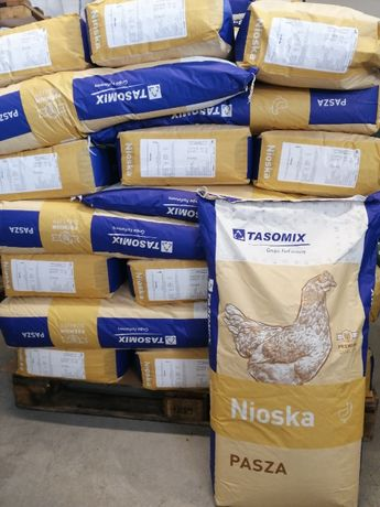 Pasza dla Kur Nośnych MUSLI LAYER 25kg
