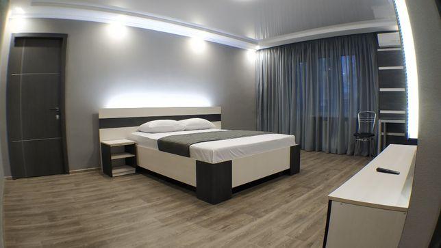 2х комнатный люкс почасово и посуточно Соцгород и другие р-ны