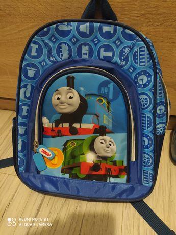 Plecak Tomek i przyjaciele
