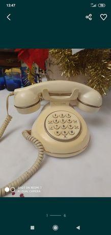 Aparat telefoniczny Cyfral