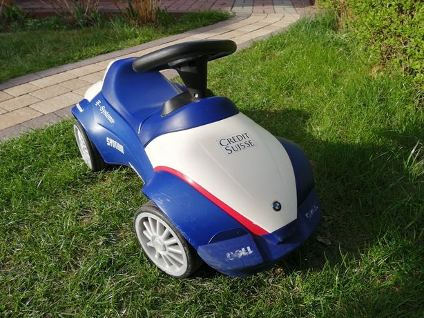 Jeździk, baby car BMW