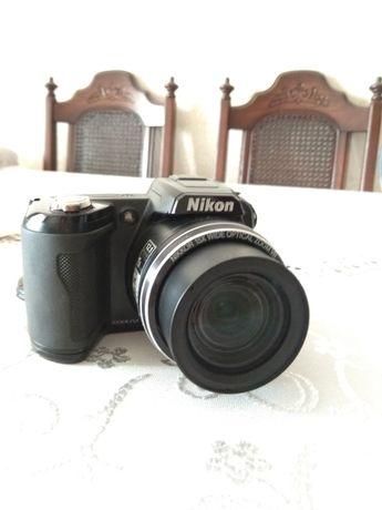 Продам Nicon Coolpix l110