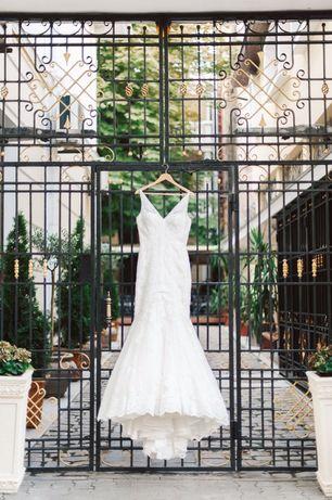 Продам свадебное платье Pronovias (La Sposa)