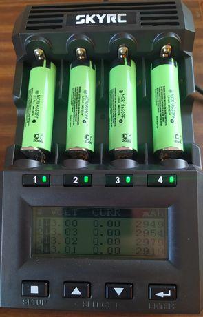 Аккумуляторы 18650 PANASONIC NCR18650PF -2900mAh (10А)