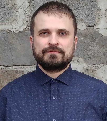 Психолог онлайн / встреча (Киев)