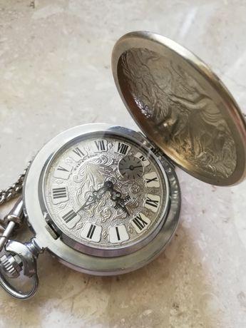 Zegarek kieszonkowy Molnija