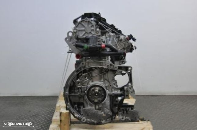Motor FORD FOCUS 2012 1.6TDCI 105 CV