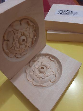 Флористика дерево молд вайнер оригинал Лондон фоамиран фарфор глина