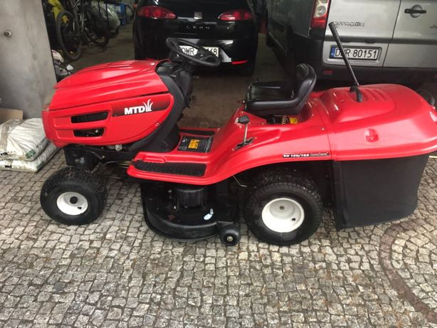 Traktorek Kosiarka MTD