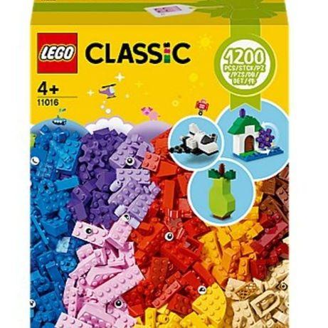 Набор Lego classic creative 1200 деталей лего классик оригинал