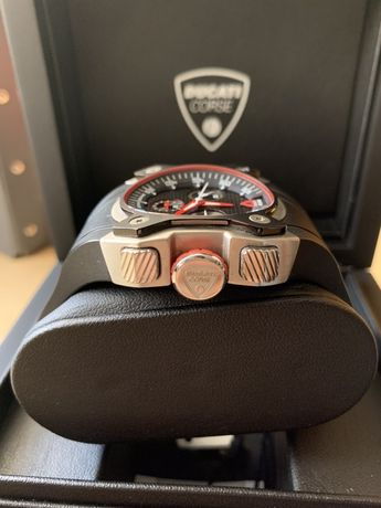 Relógio Ducati Corse